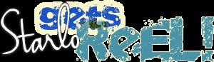 starlo gets reel logo