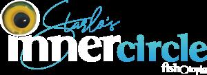 Starlo's inner-circle logo © fishotopia