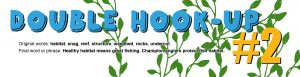 fishotopia kids fishing activity - double hook-up 2 - answer