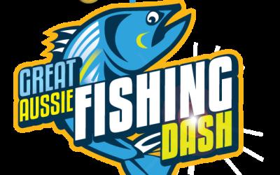First-Ever Great Aussie Fishing Dash Happens December 1