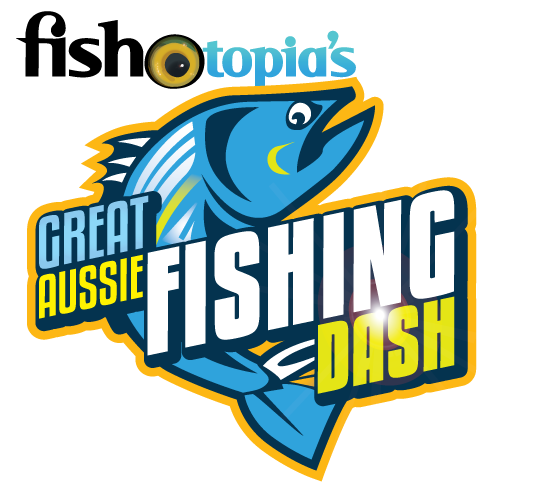 First-Ever Great Aussie Fishing Dash Happens December 1