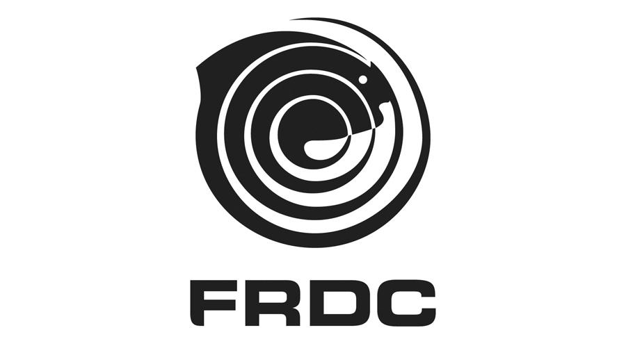 FRDC logo