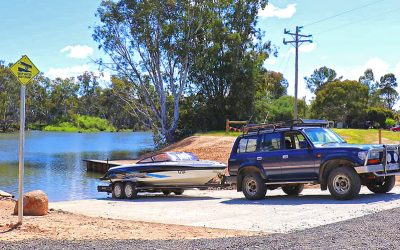Victoria's Regional Boating Infrastructure Under Review — You Can Help!