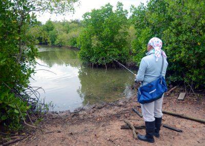 DARWIN LAND-BASED FISHING: PT 1 — NT